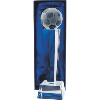 Optical Crystal Soccer...