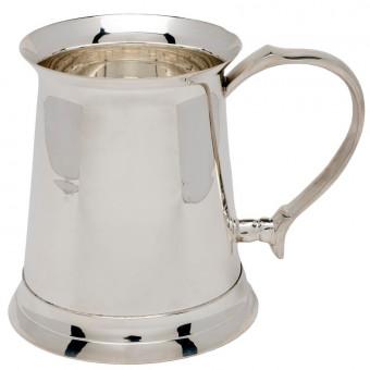 Silver Tankard 11.5cm