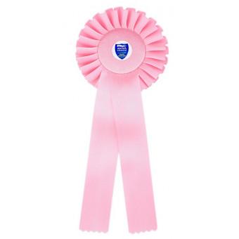 Rosette - Pink