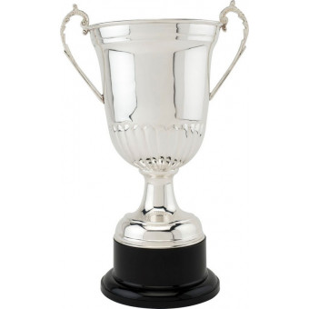 Riviera Silver Plated Cup 42cm