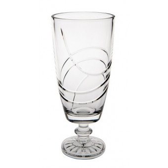 Sting Footed Vase 33cm