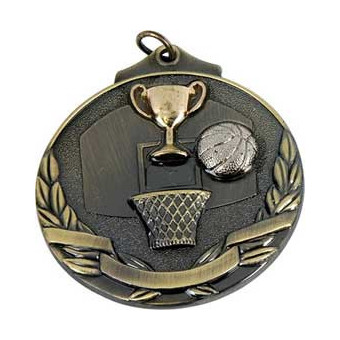 Basketball 3D Cup Deluxe...