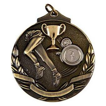 3D Runner Deluxe Medals...