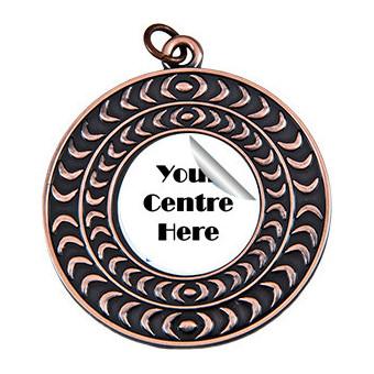 Academic Crescent Ring...