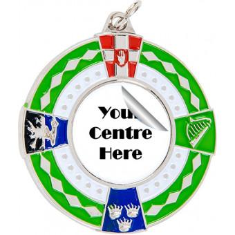 Irish Dancing Four...