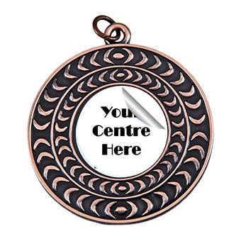 Quiz Crescent Ring Polished...