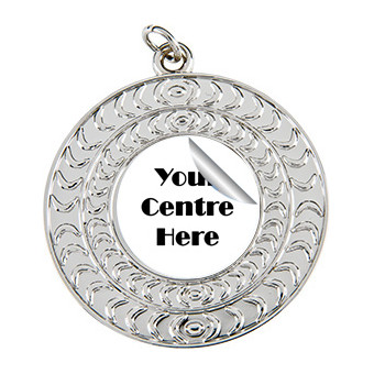 Social Crescent Ring...