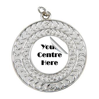 Soccer Crescent Ring...