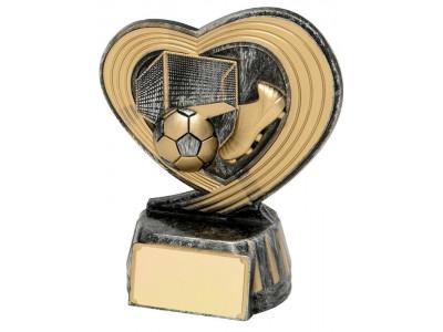 Soccer Award 12cm