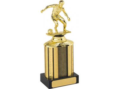 Soccer Trophy 20cm