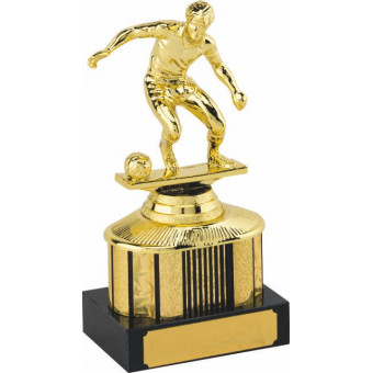Soccer Trophy 15.5cm