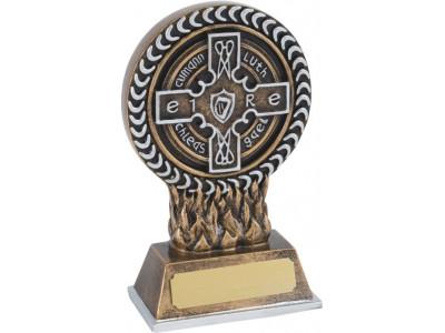 Large GAA Resin Trophy 15cm