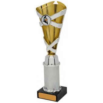 Athletics Banded Cone...