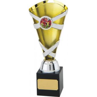 Badminton Banded Cone...
