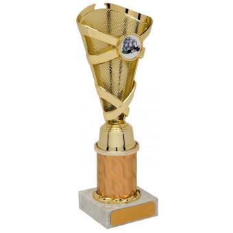 Handball Banded Cone Gold...