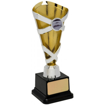 Handball Banded Cone Silver...